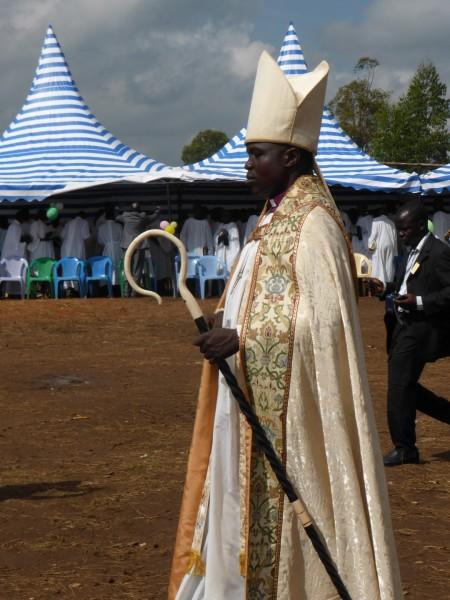 Bishop Ande